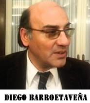 Barroetaveña Diego